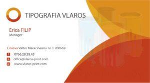 Carti de vizita fullcolor business office afaceri