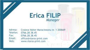 Carti de vizita business corporate office afaceri