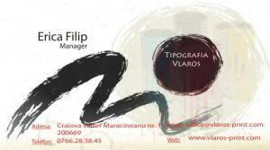 Carti de vizita office business corporate
