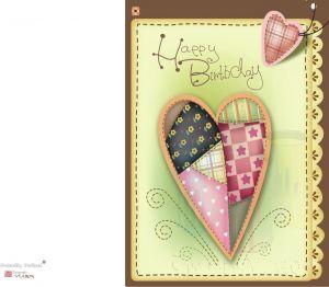 Felicitari aniversare zi de nastere