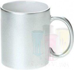 Cana argintie personalizata