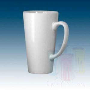 Cana latte mare personalizata