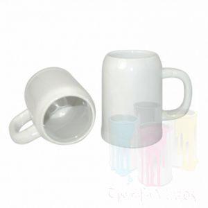Halba de bere ceramica 0.5l personalizata