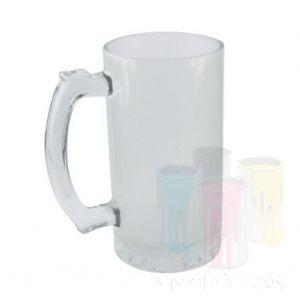Halba de bere sticla personalizata