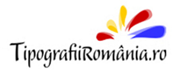 tipografii romania